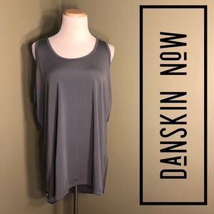 XXL Danskin Now tank top.